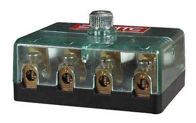 opel manta a series extra fuse box